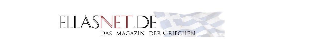 Das Griechenland Magazin für Deutschland, Österreich und Schweiz