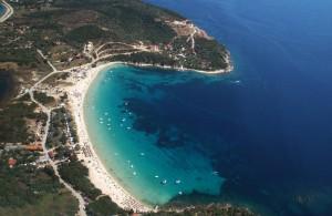 Strand Ammouliani
