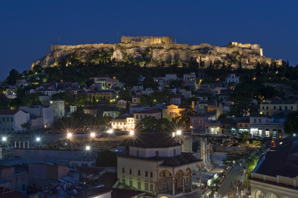 Griechenlandreisen