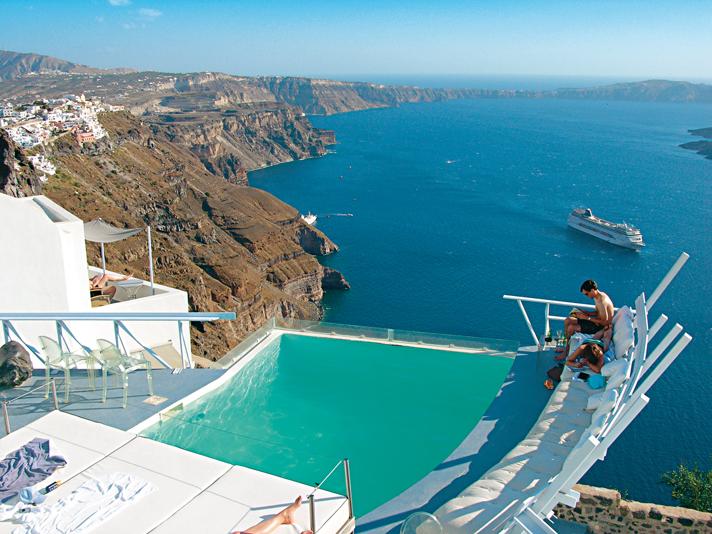 Hotels in Griechenland beim Experten buchen