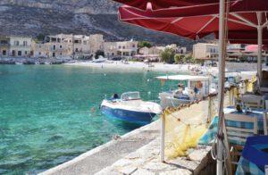 Sommerurlaub in Griechenland