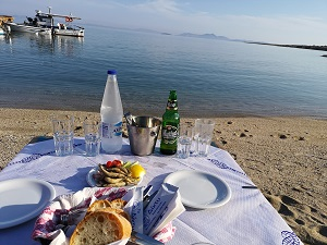 Restaurant Tipps für den Griechenland Urlaub