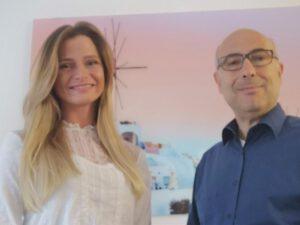 Interview mit Griechenland Reisen