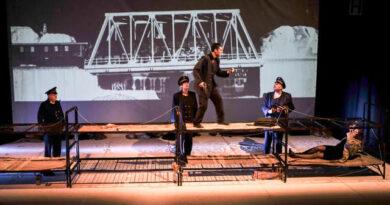 30 Jahre deutsch-griechisches Theater